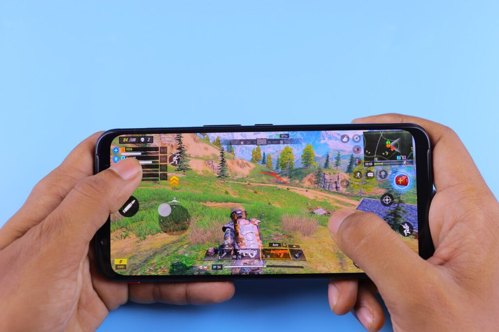 How Do Mobile Games Make Money?