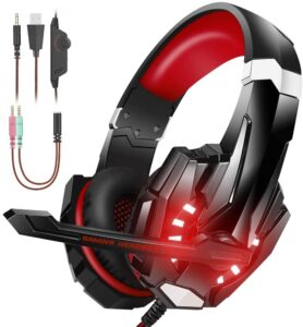 best headset for ps4