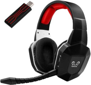 professional gaming headsets